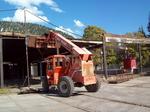 Stimson drying shed web
